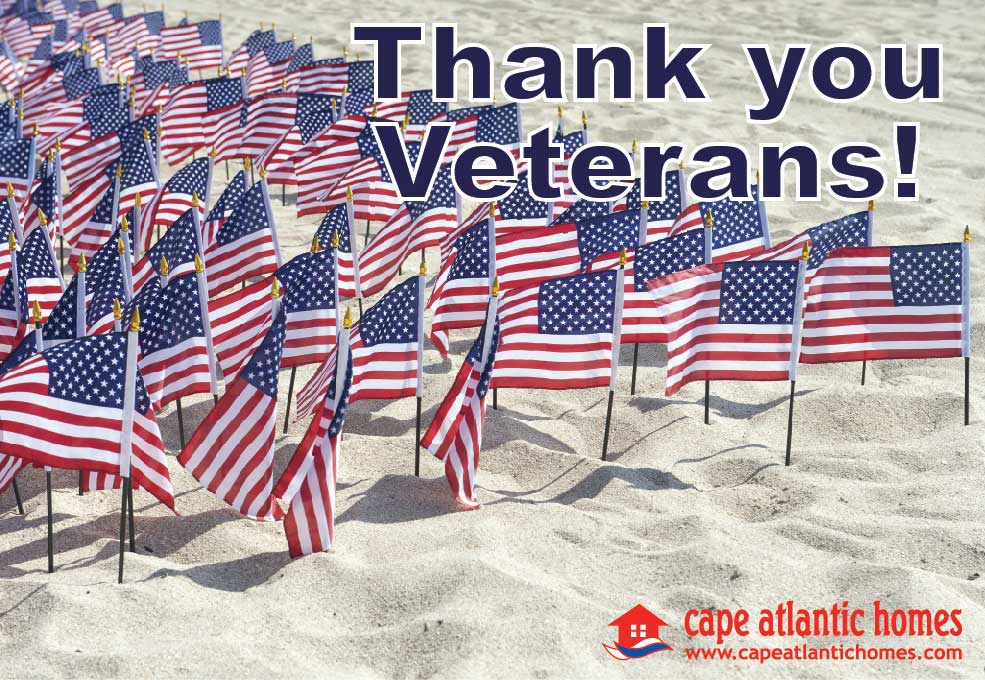 Thank You Veterans Funny Meme : Cape atlantic homes for sale in may county